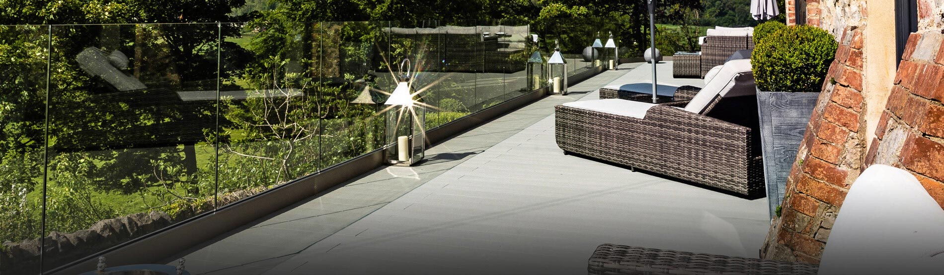 Does Composite Decking Fade