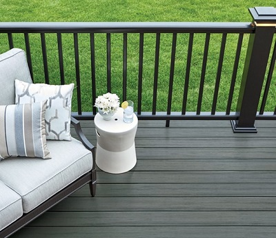 composite decking myths
